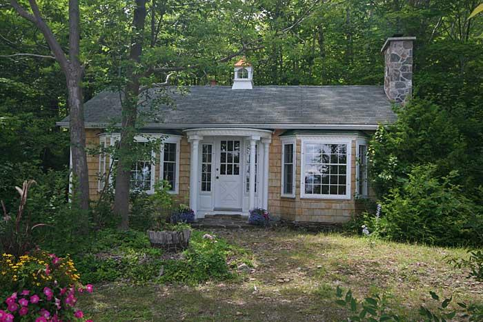 Turquoise cottage (#557) - Image 1 - Wiarton - rentals