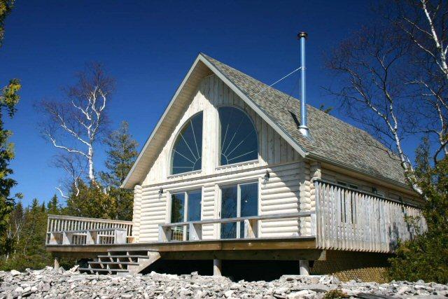 Turtle Lodge cottage (#401) - Image 1 - Tobermory - rentals
