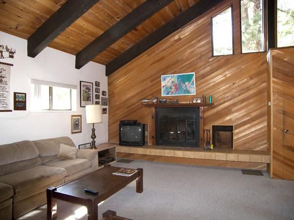 Wonderful House with 5 Bedroom, 4 Bathroom in Incline Village (441CC) - Image 1 - Incline Village - rentals