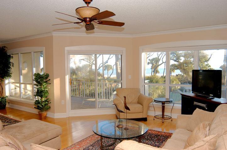 Windsor Place 2218 - Image 1 - Hilton Head - rentals