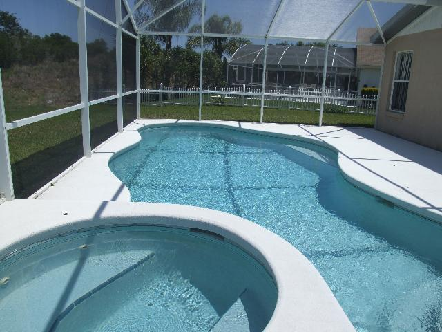 Fantastic Pet-Friendly Aker Woods Vacation House - Image 1 - Kissimmee - rentals