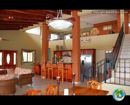 Villa Quetzal - Image 1 - Playa Hermosa - rentals