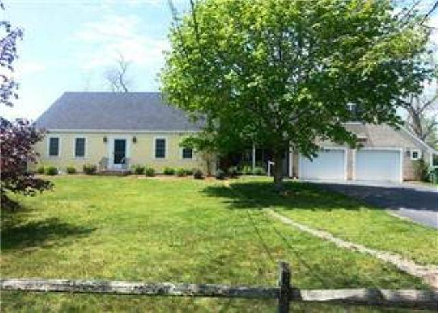 10 BONNELL LN. - Rock Harbor in Orleans, 5 bedroom, 3.5 bath home with pool! - Orleans - rentals