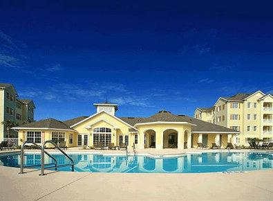 Great Island Retreat Condo with a Gym and Hot Tub - Image 1 - Kissimmee - rentals