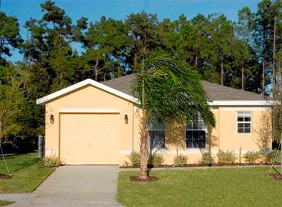 Beautiful Spacious 4 Bedroom Pool Home in Peaceful Surroundings - Tree Top Retreat - Davenport - rentals