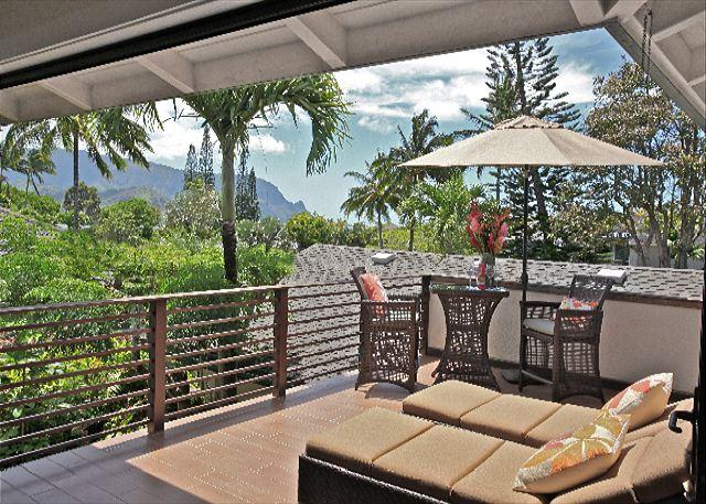 15% off  May Dates!! Beautiful home with Gorgeous Mountain Views - Image 1 - Princeville - rentals