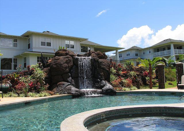10% off  May!! Plantations at Princeville - Beautiful Condo with AC - Image 1 - Princeville - rentals