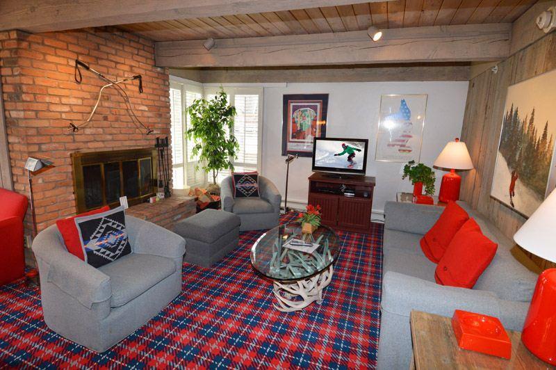 living-1.jpg - Chateau Eau Claire Unit 1 - Aspen - rentals