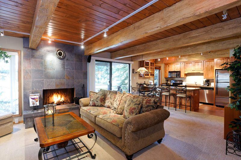 living-1.jpg - Chateau Eau Claire Unit 17 - Aspen - rentals