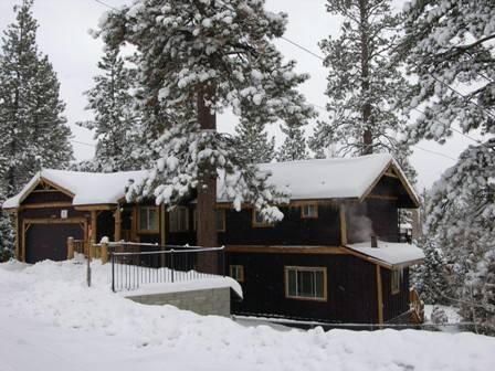 Elk Lodge - Image 1 - Big Bear Lake - rentals