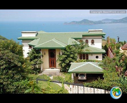 Villa Verde - Image 1 - Playa Hermosa - rentals