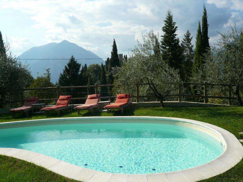 Lake Como Accommodation - Casa Antonella 1 - Image 1 - Lombardy - rentals