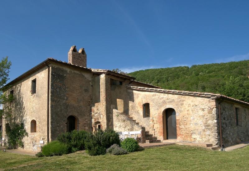 Wedding in Tuscany - Luxury Villa Near Siena, Orvieto, Perugia, Todi - Tenuta Abbazia - Casa I Picci - Image 1 - Sarteano - rentals
