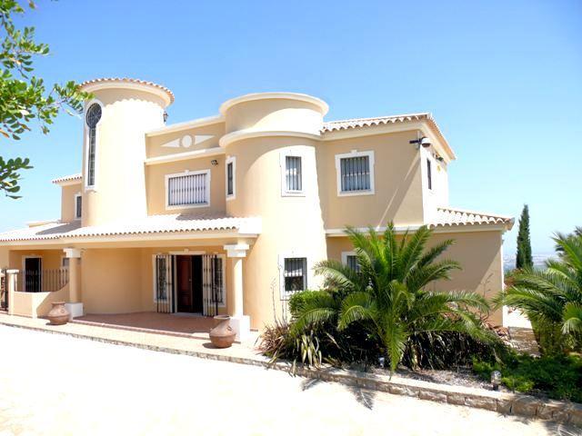 Villa Rental in Algarve, Loule - Casa Marim - Image 1 - Loule - rentals