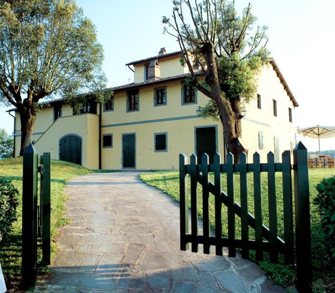 Farm Cottage Holiday in Tuscany - Fattoria Capponi - Krizia - Image 1 - Montopoli in Val d'Arno - rentals
