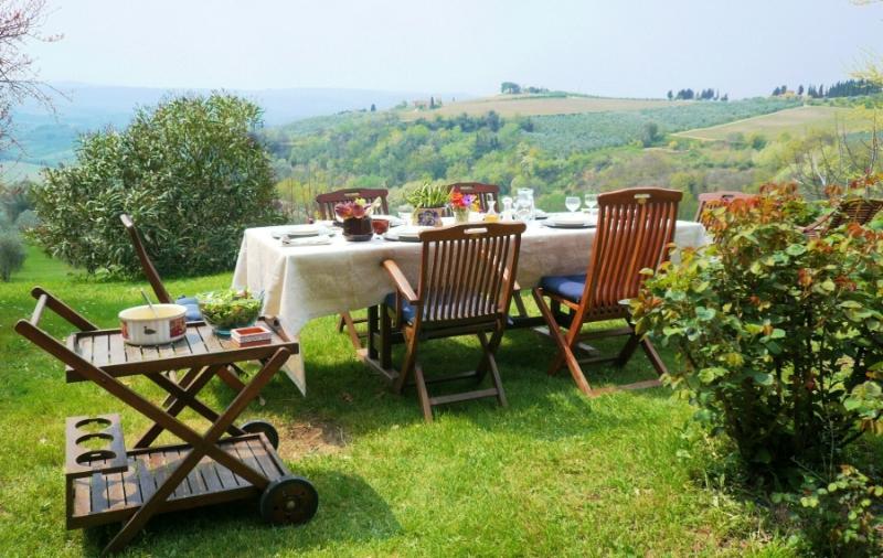 Tuscany Villa to Rent - La Novizia - Image 1 - Fiano - rentals