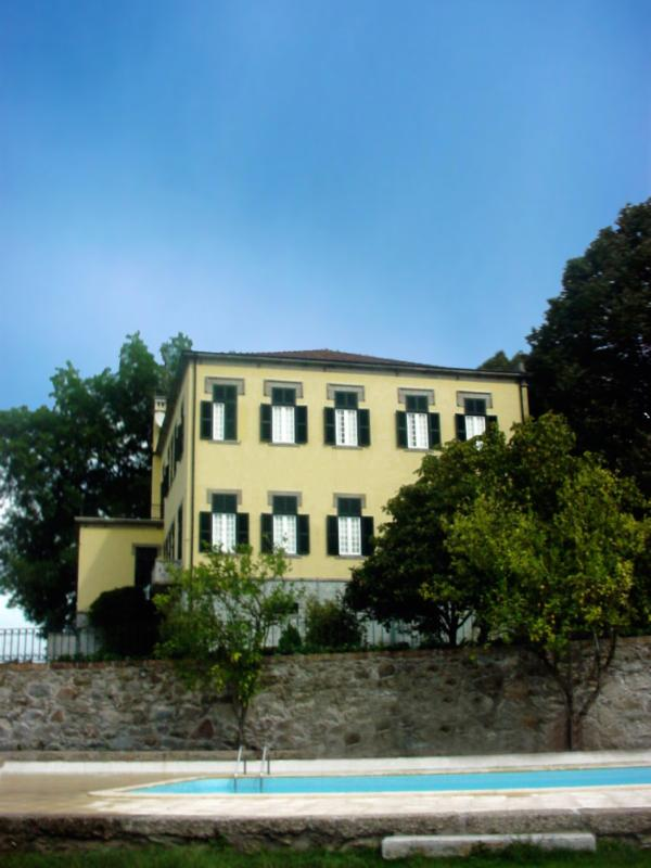 Luxury Villa in Portugal - Quinta de San Filipe - Image 1 - Amares - rentals