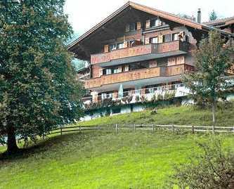 Apartment Rental in Bern, Grindelwald - Tiefes Tal - Image 1 - Grindelwald - rentals