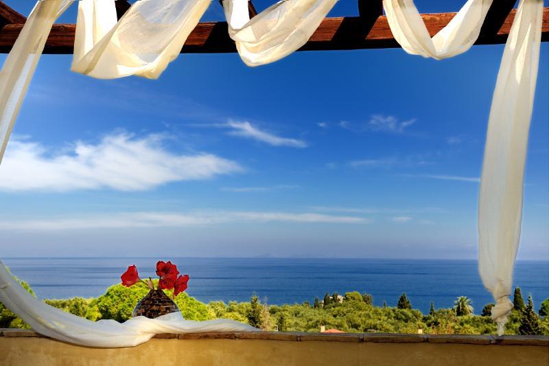 Villa Rental in Ionian Islands, Zakynthos - Villa Agapi - Image 1 - Zakynthos - rentals