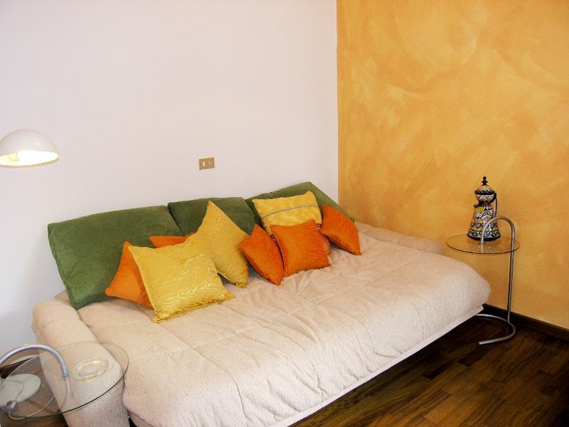 Villa Rental in Piemonte, Lesa - Villa Agosto - Image 1 - Lesa - rentals
