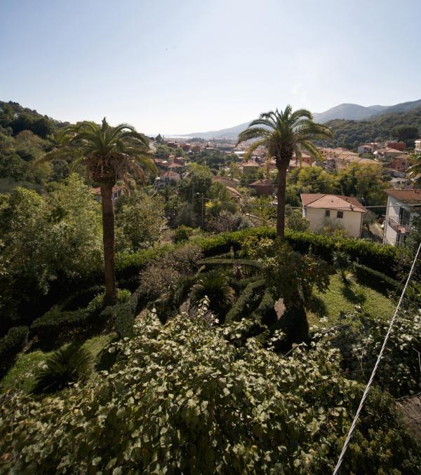 Italian Riviera Villa - Villa Anastasia - Image 1 - La Spezia - rentals