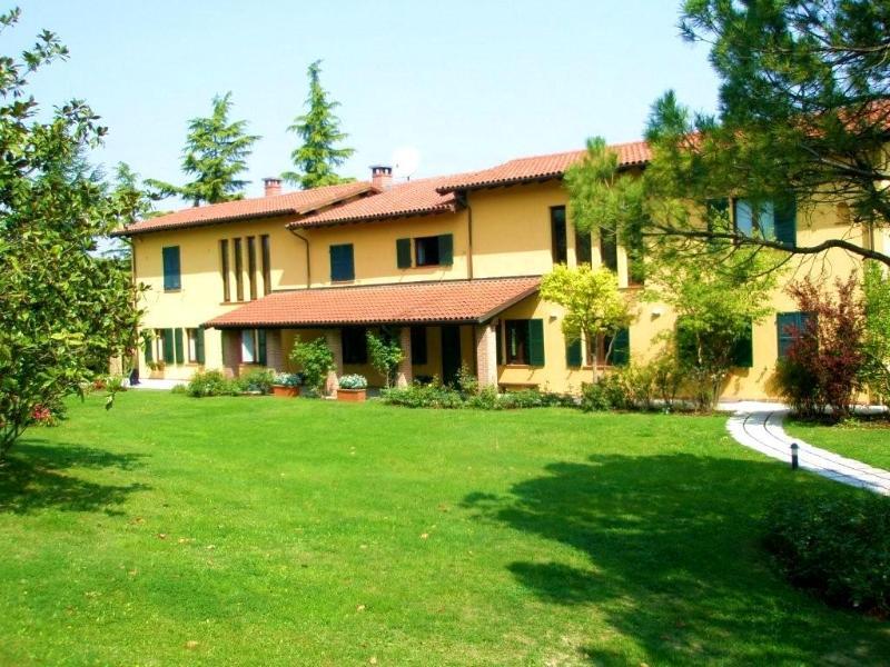 Villa Rental in Piemonte, Fontanile - Villa Cortese - Image 1 - Fontanile - rentals