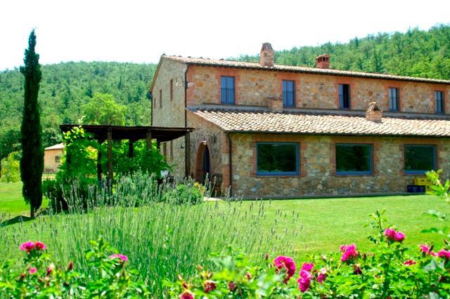 Villa Rental in Tuscany, Montepulciano - Villa degli Artisti - Image 1 - Montepulciano - rentals