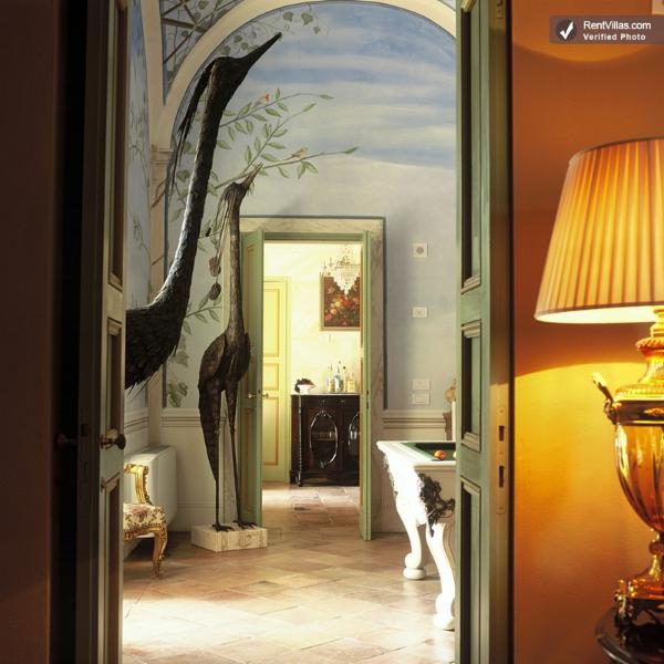 Large Luxury Villa in Tuscany Near Lucca with Chef Service - Villa di Vorno - Image 1 - Capannori - rentals