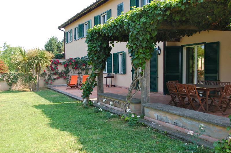 Italian Villa for Rent - Villa Emilia - Image 1 - Magliano Sabina - rentals