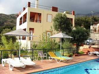 Villa on Crete - Plakias - Villa Hermes - Image 1 - Plakias - rentals