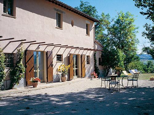Villa Rental in Umbria, Todi - Villa Marinella - Image 1 - Todi - rentals
