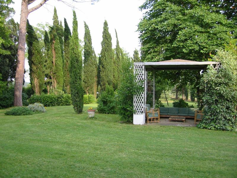 Villa in Tuscany - Villa Nottambula - Image 1 - Foiano Della Chiana - rentals