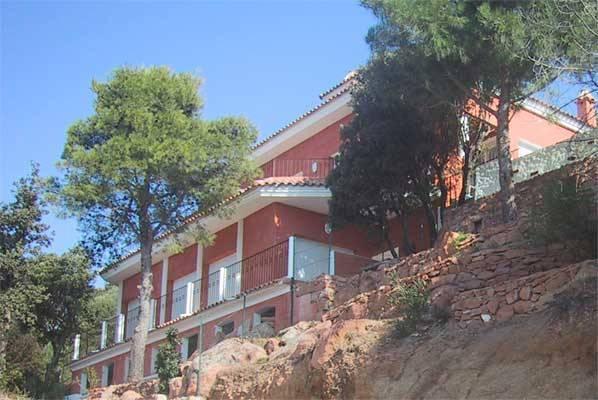 Villa Rental in Corsica, Porto-Vecchio - Villa Porto Vecchio - Image 1 - Porto-Vecchio - rentals