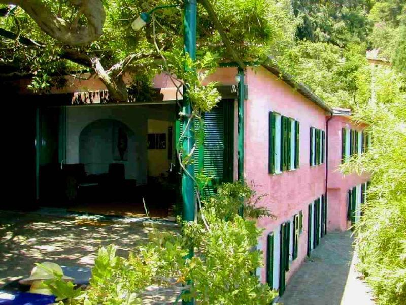 Villa Rental in Liguria, Portofino - Villa San Fruttuoso - Image 1 - Portofino - rentals