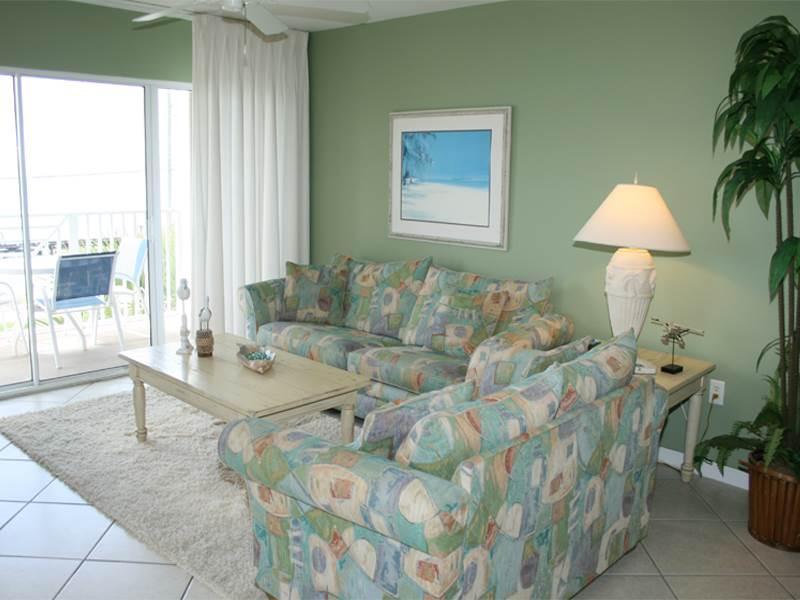 Amalfi Coast Resort A303 - Image 1 - Miramar Beach - rentals