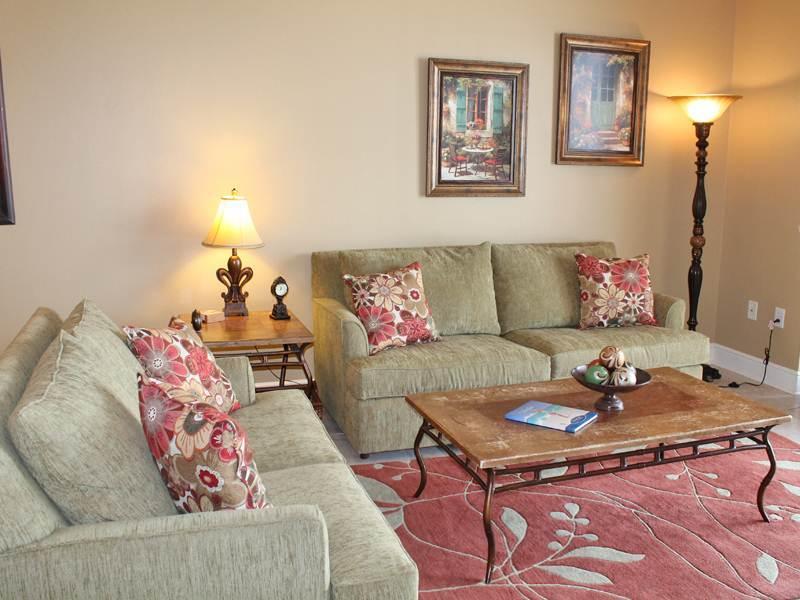 Azure Condominiums 0303 - Image 1 - Fort Walton Beach - rentals