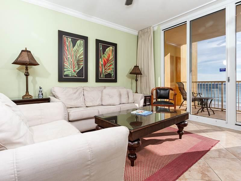 Azure Condominiums 0405 - Image 1 - Fort Walton Beach - rentals