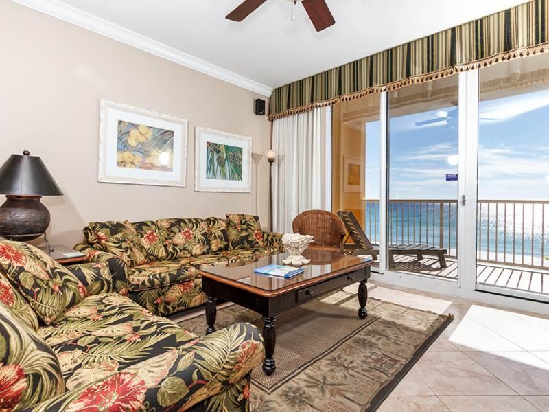 Azure Condominiums 0513 - Image 1 - Fort Walton Beach - rentals