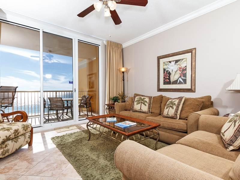Azure Condominiums 0514 - Image 1 - Fort Walton Beach - rentals