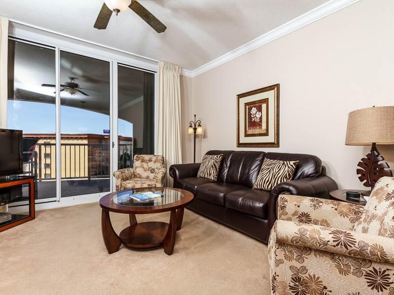 Azure Condominiums 0621 - Image 1 - Fort Walton Beach - rentals