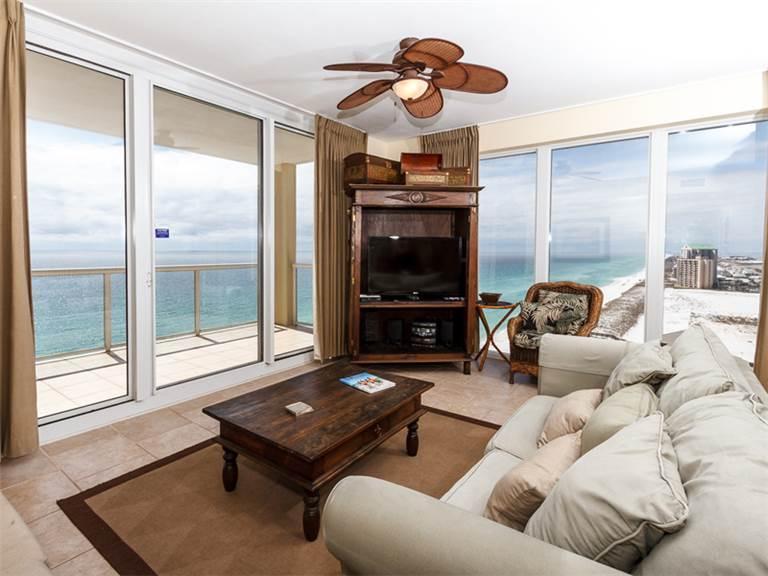 Caribbean Resort 1603 - Image 1 - Navarre - rentals