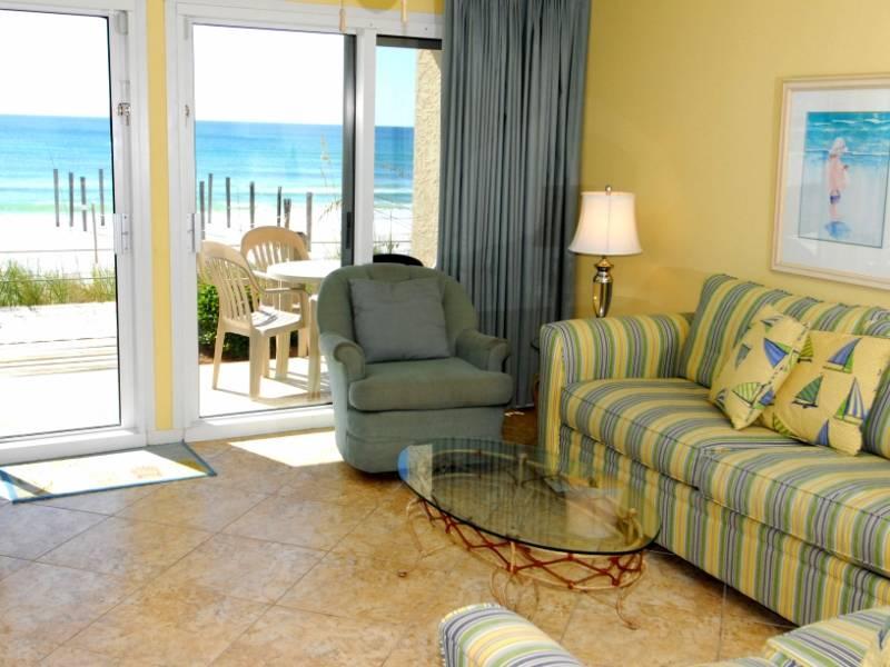 Crystal Sands 101A - Image 1 - Destin - rentals