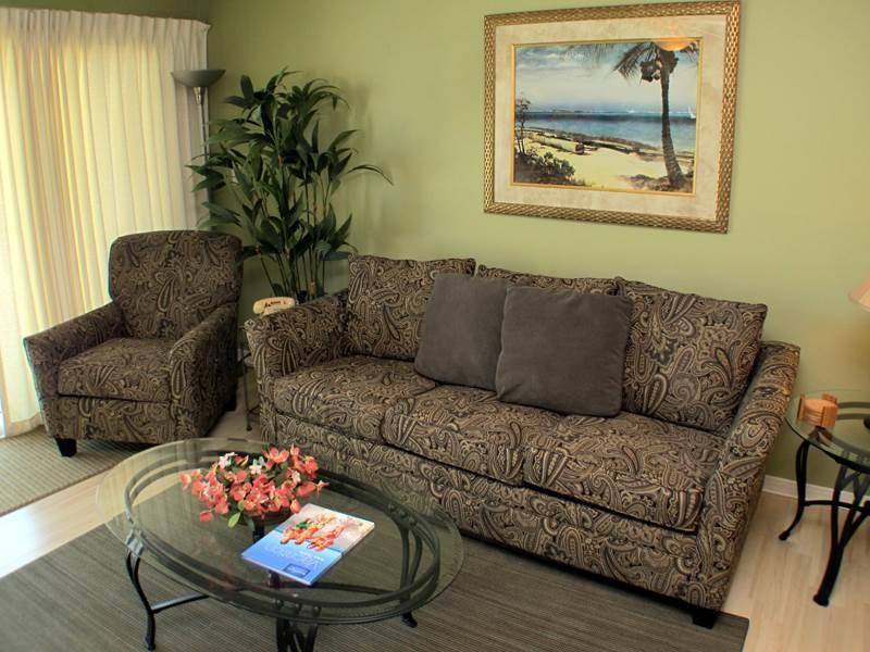 Crystal Sands 206A - Image 1 - Destin - rentals