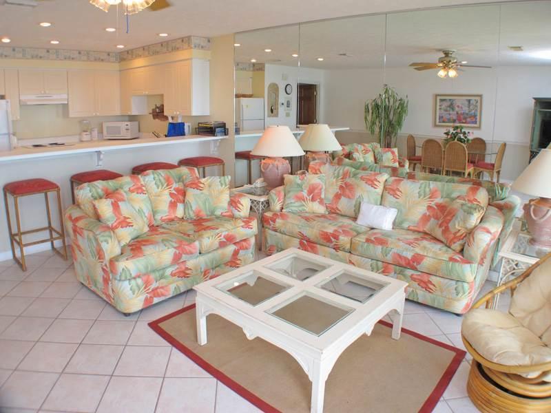 Crystal Villas Condominium B04 - Image 1 - Destin - rentals
