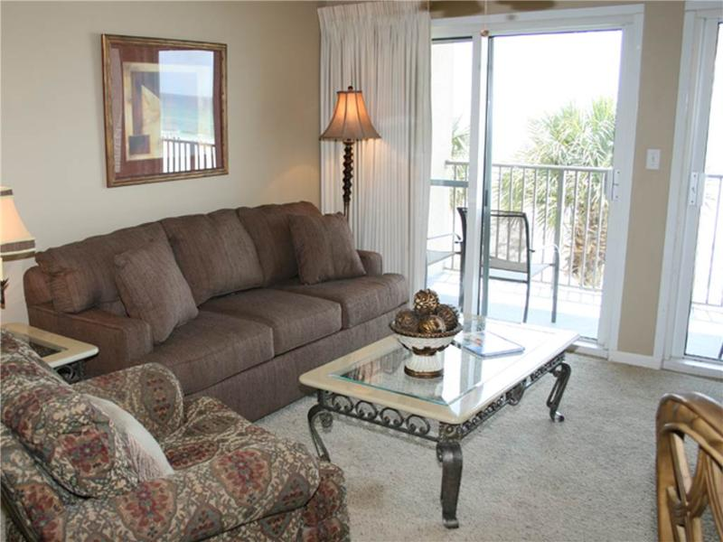 Windancer Condominium 209 - Image 1 - Miramar Beach - rentals