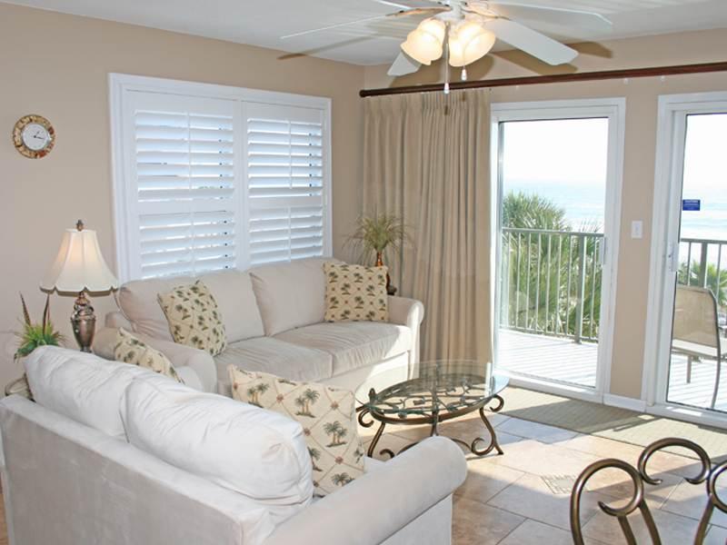 Windancer Condominium 301 - Image 1 - Miramar Beach - rentals