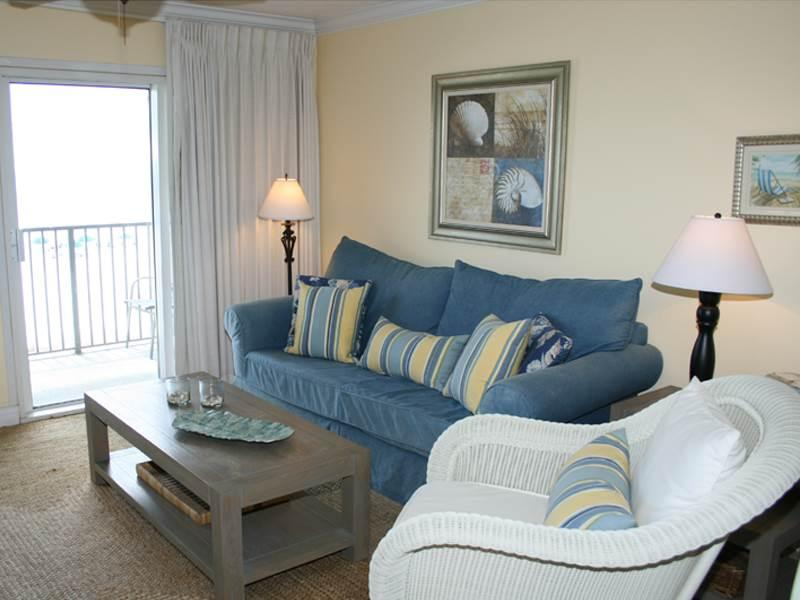 Windancer Condominium 306 - Image 1 - Miramar Beach - rentals