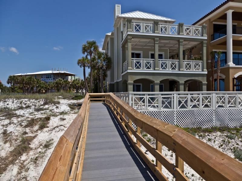 Coach's Lair - Image 1 - Seagrove Beach - rentals