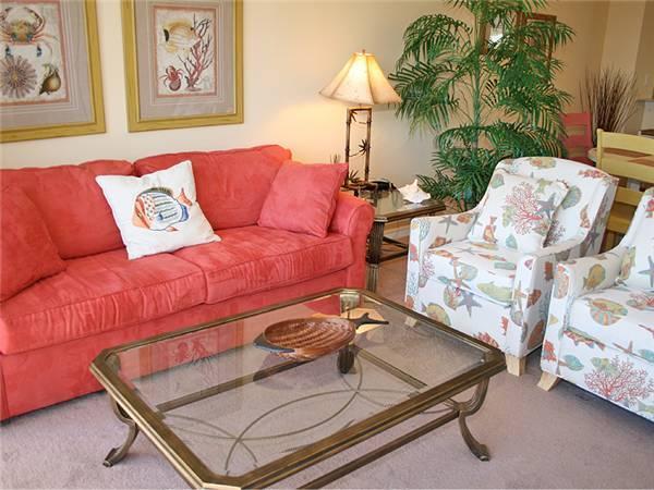 Emerald Waters Condominiums 0305 - Image 1 - Destin - rentals