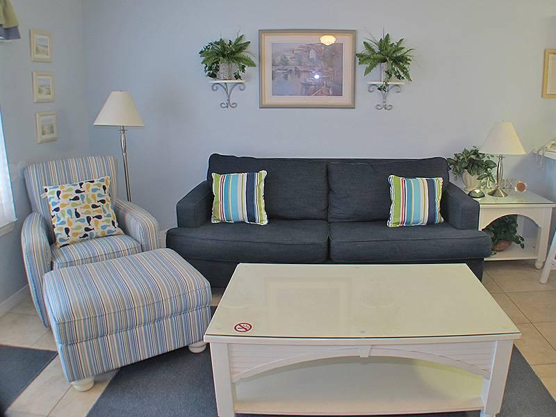 Grand Caribbean East 104 - Image 1 - Destin - rentals
